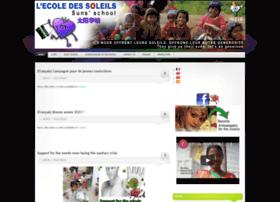 ecole-des-soleils.org