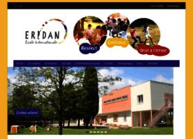 ecole-eridan.com