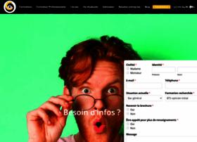 ecole-optometrie.com