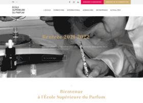 ecole-parfum.com