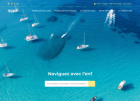 ecoledenavigationfrancaise.fr