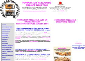 ecoledepizzaiolo.free.fr