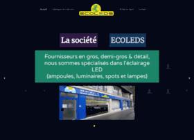 ecoleds.fr