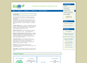 ecolifeproducts.ca