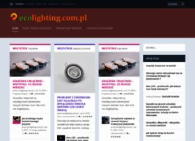 ecolighting.com.pl