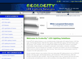 ecolightled.com