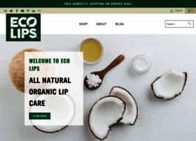 ecolips.com