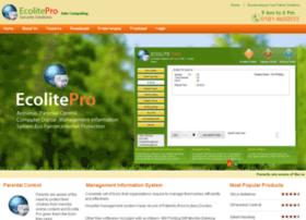 ecolitepro.com