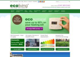 ecolivinguk.com