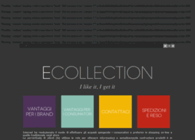 ecollection.it