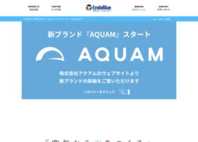 ecoloblue.jp