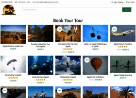 ecolodge-adventures.com