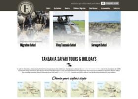 ecologicaladventure.com