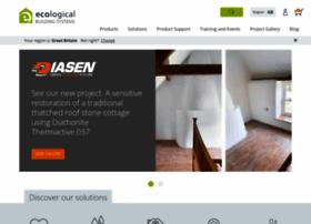 ecologicalbuildingshop.ie