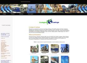 ecologicalcoatings.com