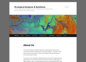 ecologicalsynthesis.net