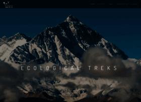 ecologicaltreks.com