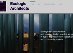 ecologicarchitects.com