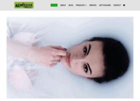 ecologienaturalcosmetics.com