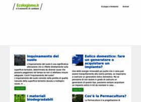 ecologismo.it