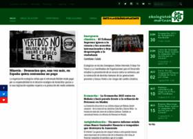 ecologistasenaccion.org