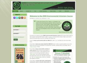 ecology.iww.org