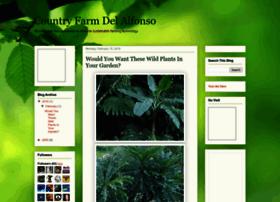 ecologyfarm.blogspot.com