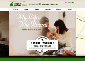 ecologyhome.co.jp