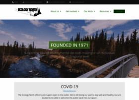ecologynorth.ca