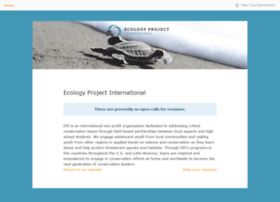 ecologyproject.submittable.com