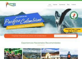 ecolombiatours.com
