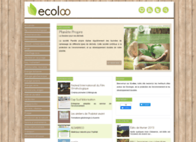 ecoloo.fr