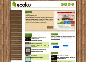 ecoloo.fr