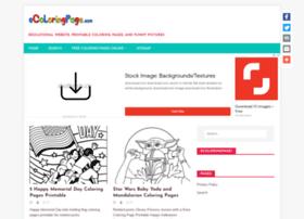 ecoloringpage.com