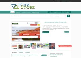 ecom-store.fr