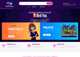 ecomarine.com.br