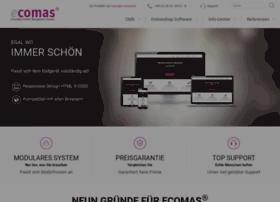 ecomas-cms.de