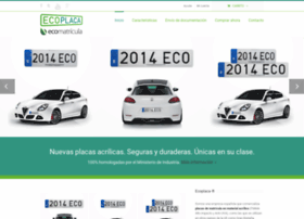 ecomatricula.com