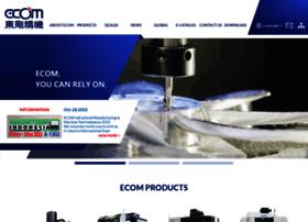 ecomcnc.com
