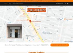 ecomcomputers.com.au