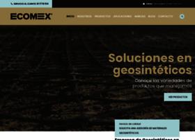 ecomex.com.mx