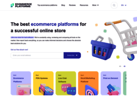 ecommerce-platforms.com