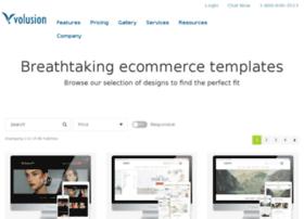 ecommerce-templates.volusion.co.uk
