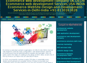 ecommerce-website-development-company-uk-delhi.webs.com