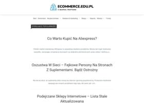 ecommerce.edu.pl