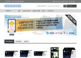 ecommerce.intermaco.com.ar