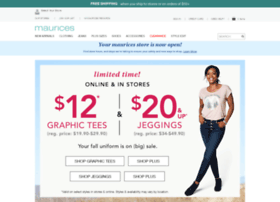 ecommerce.maurices.com