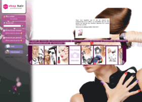 ecommerce.shop-hair.fr