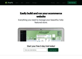 ecommerce.shopify.com
