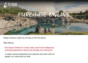 ecommerce.tepuia.com